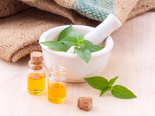 Etherische olie als huismiddel tegen snurken