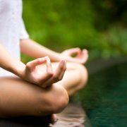 Yoga tegen snurken