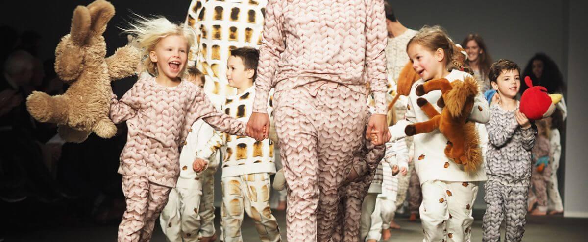 Snurk beddengoed pyjama's