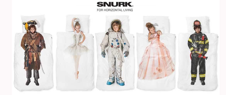 Snurk beddengoed