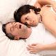 Oorzaken van snurken - snurkende man