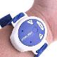 Anti snurk horloge