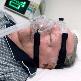 Hulpmiddelen tegen snurken: CPAP-masker