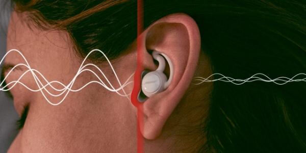 Bose oordoppen tegen snurken