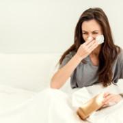 Allergie behandelen nachtrust